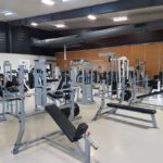 Townsville PCYC Gym